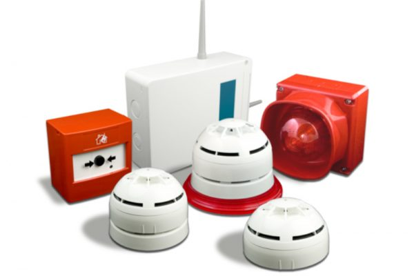 Fire Alarm System in Chennai