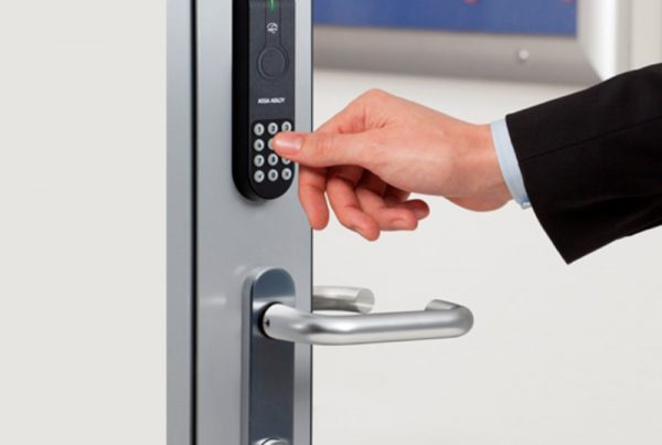 Access Control System in Chennai