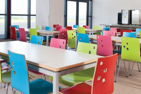 Cafetaria-Chairs in Chennai