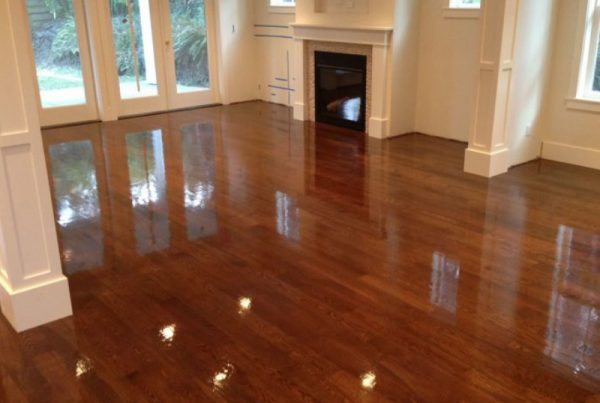 Wooden flooring in Chennai