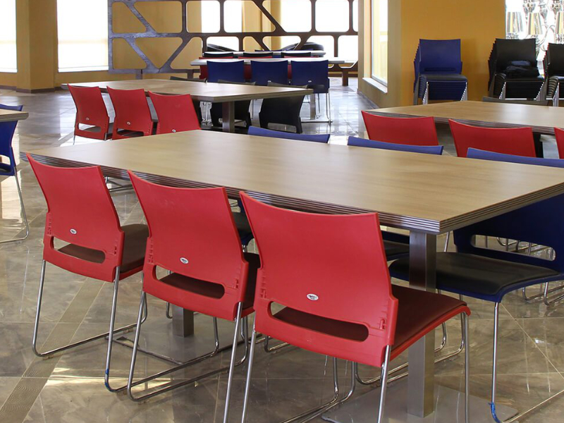 Office Chairs in Chennai Office chair manufacturer in Chennai cafeteria chairs