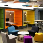Office furniture manufacturer