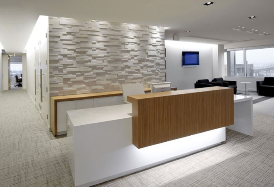 Turnkey office interiors in chennai , Turnkey interiors office