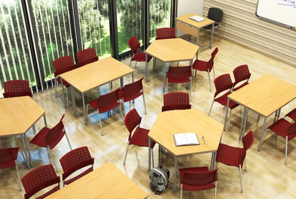 Training Tables in Chennai