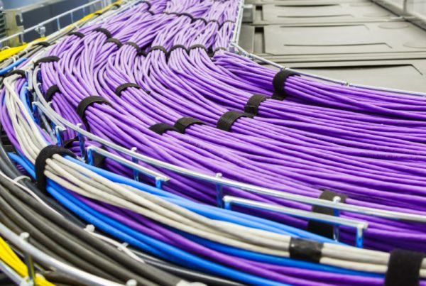 Data Cabling in Chennai