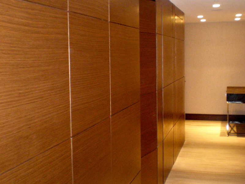 Wall Panelling in Chennai