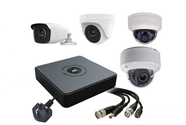 CCTV Network System in Chennai