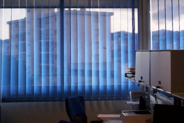 Window Blinds in Chennai