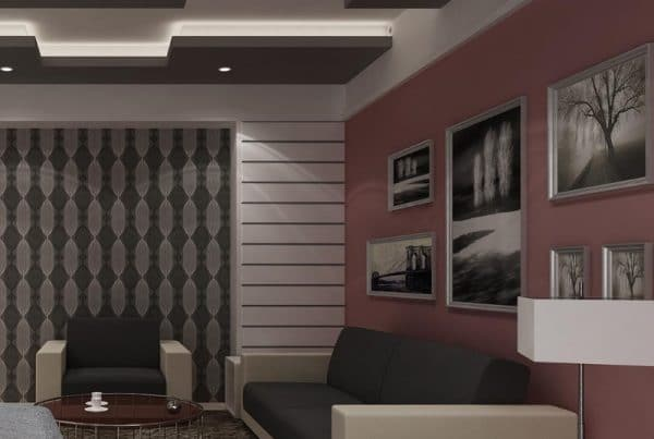 Interior decorators