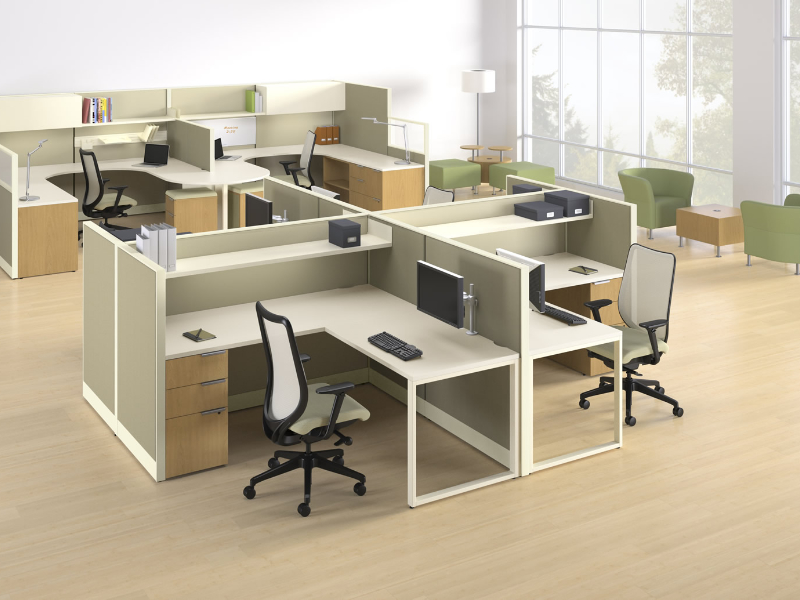 modular cluster workstation in chennai